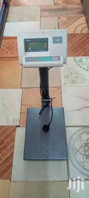 A12 Electronic Digital Weighing Platform Scale 12 Months Warranty | Store Equipment for sale in Nairobi, Nairobi Central