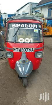 Piaggio 2018 Red | Motorcycles & Scooters for sale in Mombasa, Shimanzi/Ganjoni