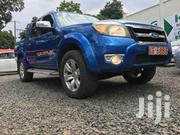 New Ford Ranger 2010 Blue | Cars for sale in Nairobi, Kilimani