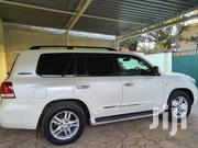 Toyota Land Cruiser 2010 White | Cars for sale in Nairobi, Nairobi Central