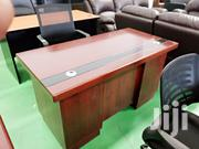 Min Executive Office Table,1.4m | Furniture for sale in Nairobi, Embakasi