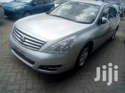 Nissan Teana 2012 Silver | Cars for sale in Mombasa, Shimanzi/Ganjoni