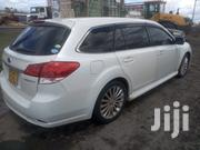Subaru Legacy 2009 White | Cars for sale in Nairobi, Nairobi Central
