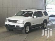 Ford Explorer 4WD 4000 Cc Petrol Engine 2005/July Automatic Transmissi | Cars for sale in Homa Bay, Mfangano Island