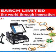 Point Of Sale System (POS) Software | Store Equipment for sale in Kiambu, Juja