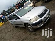 Toyota Succeed 2006 Silver   Cars for sale in Kajiado, Ngong