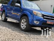 Ford Ranger 2010 XL Fleet Blue | Cars for sale in Nairobi, Kilimani
