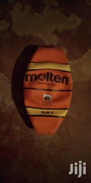 Molten Official Rugby Ball   Sports Equipment for sale in Mombasa, Ziwa La Ng'Ombe