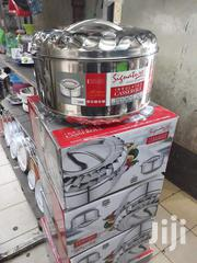 20litre Signature Hot Pot/Stainless Steel Hot Pot | Kitchen & Dining for sale in Nairobi, Nairobi Central