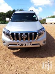 Prado Hire Services With Professional Drivers | Chauffeur & Airport transfer Services for sale in Nairobi, Nairobi Central