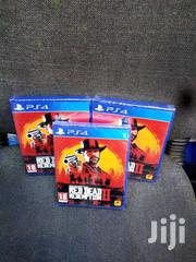 Ps4 Red Dead Redemption 2 | Video Games for sale in Nairobi, Nairobi Central