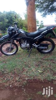 Haojue VR150 HJ150T-19 2017 Black | Motorcycles & Scooters for sale in Nairobi, Nairobi South