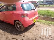 Toyota Vitz 2005 Red | Cars for sale in Kiambu, Ruiru