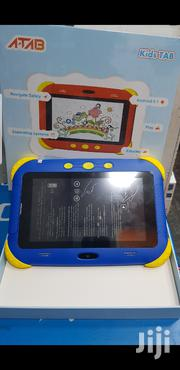 Kids Tablet Atab A9+ 16GB 2GB Dual Sim Card 4G Android 6.0 Free Gift | Toys for sale in Nairobi, Nairobi Central