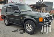 Land Rover Discovery II 2000 Green | Cars for sale in Nairobi, Embakasi