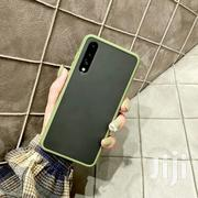 Shockproof Armor Matte Transparent Backcover Case | Accessories for Mobile Phones & Tablets for sale in Nairobi, Nairobi Central