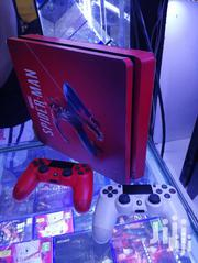 Ps4 Slim With 2 Game Pads | Video Game Consoles for sale in Nairobi, Nairobi Central