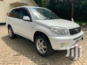 Toyota RAV4 2004 White | Cars for sale in Nairobi, Nairobi Central