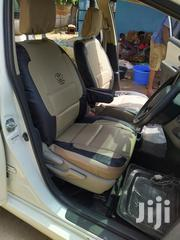 Toyota Wish Car Seat Covers | Vehicle Parts & Accessories for sale in Mombasa, Mtongwe