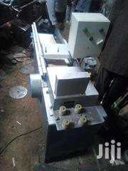Automated Simplex Plodder For Bar Soap-making | Manufacturing Equipment for sale in Homa Bay, Mfangano Island
