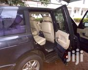 Land Rover Range Rover Vogue 2009 Black | Cars for sale in Nairobi, Karen
