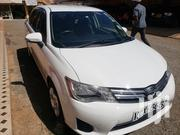 Toyota Corolla 2012 White | Cars for sale in Kiambu, Thika
