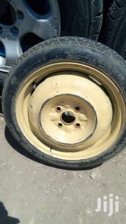Spare Tyre On Donut Rim 15 Inch On Sale | Vehicle Parts & Accessories for sale in Nairobi, Nairobi Central