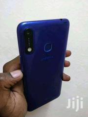 Infinix Hot 7 32 GB Blue | Mobile Phones for sale in Kericho, Ainamoi