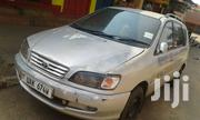 Toyota Ipsum 1996 Silver | Cars for sale in Busia, Malaba North