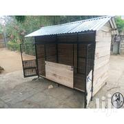 Large Custom Kennel   Pet's Accessories for sale in Nairobi, Kahawa