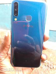 Infinix S4 64 GB Blue | Mobile Phones for sale in Taita Taveta, Kaloleni