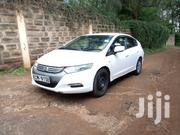 Honda Insight 2010 EX White | Cars for sale in Nairobi, Kilimani