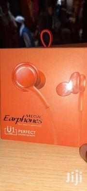 Earphones Available With Super Bass | Accessories for Mobile Phones & Tablets for sale in Mombasa, Mji Wa Kale/Makadara