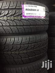 265/50r20 Nexen Tyres Is Made In Korea | Vehicle Parts & Accessories for sale in Nairobi, Nairobi Central