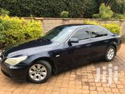BMW 520i 2004 Blue | Cars for sale in Nairobi, Kilimani