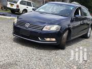 Volkswagen Passat 2012 1.4 TSI BlueMotion Estate Blue | Cars for sale in Nairobi, Kilimani