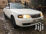 Nissan FB15 2004 White | Cars for sale in Nairobi, Kilimani