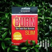 Burn Slim Weight Loss Pills | Vitamins & Supplements for sale in Nairobi, Nairobi Central
