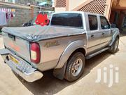 Nissan Hardbody 2003 Silver | Cars for sale in Kiambu, Kikuyu