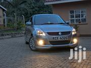 Suzuki Swift 2012 1.4 Gray | Cars for sale in Nairobi, Imara Daima