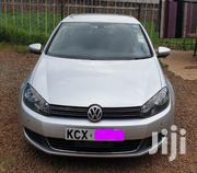 Volkswagen Golf 2012 1.2 TSI 5 Door Silver | Cars for sale in Nairobi, Nairobi Central