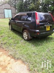 Nissan X-Trail 2005 2.0 Black | Cars for sale in Uasin Gishu, Kimumu