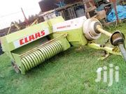 Hey Baler Machine Green | Farm Machinery & Equipment for sale in Nakuru, Lanet/Umoja