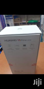 New Huawei Y5 16 GB Black | Mobile Phones for sale in Nairobi, Nairobi Central