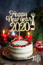 Happy New Year Cake   Meals & Drinks for sale in Nairobi, Embakasi
