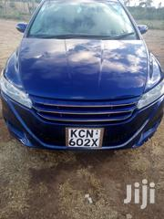 Honda Stream 2010 1.7i ES Blue | Cars for sale in Machakos, Tala