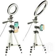 Tripod Stand With Led Lamp Light. | Accessories & Supplies for Electronics for sale in Nairobi, Eastleigh North