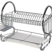 Stainless Steel Dish Rack | Kitchen & Dining for sale in Nairobi, Kilimani