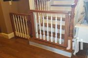 Wooden Baby Stairs Gates. | Doors for sale in Nairobi, Nairobi Central