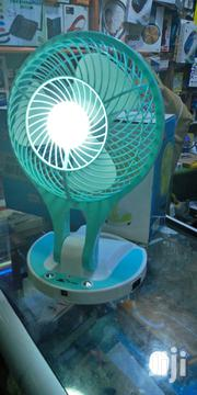 Portable Mini Fan With Light. | Home Appliances for sale in Nairobi, Nairobi Central